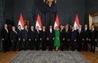 Венгрия защитит жителей Закарпатья