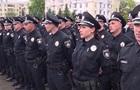 Поліцейських у Борисполі розмалюють в кольори Реал Мадрида і Ліверпуля