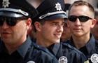 Поліція почала працювати в посиленому режимі