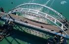 Киев обратился в международный арбитраж из-за Керченского моста
