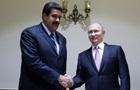 Мадуро поблагодарил Путина за признание своей победы