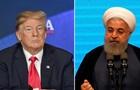 Роухані - Трампу: США не мають права вирішувати за інших