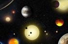 Астрономи вперше виявили в Сонячній системі астероїд з глибин космосу