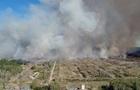 В РФ почти через неделю ликвидировали пожар на полигоне в Удмуртии