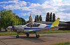 В Одесі випробовують новий літак Дельфін