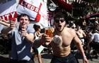 Футбольні хулігани Британії готують акцію залякування на ЧС-2018 - ЗМІ
