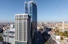 Готельна мережа Marriott відкрила перший готель в Україні
