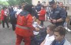 Отруєння в Харкові: всіх дітей виписали з лікарні