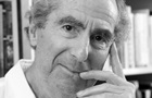 Помер американський письменник Філіп Рот