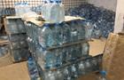 У підпільних цехах Миколаєва виявили 20 тонн сурогатного алкоголю