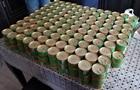 У Росії вкрали тонну червоної ікри