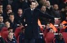 Офіційно: Емері змінив Венгера на чолі Арсеналу