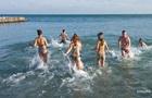 Вода в Черном и Азовском морях прогрелась до +22