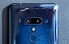 HTC представила свій новий флагман U12 Plus
