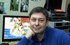 Суд розгляне апеляцію на арешт Вишинського 29 травня