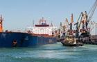 НАБУ проводит обыск в порту Южный