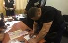 В Одесі СБУ затримала трьох керівників райвідділу поліції