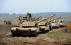 Армія США розпочала перекидання техніки в Європі