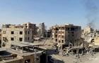 Коаліція атакувала позиції сирійської армії - ЗМІ