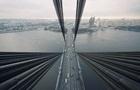 В Киеве ночью будут ремонтировать Северный мост