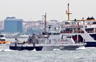 Росія відправила протидиверсійний корабель до Сирії