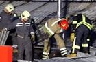 У Києві сталася пожежа біля метро Академмістечко