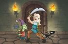 З явилися кадри недитячого мультсеріалу від творців Сімпсонів