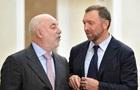 Україна включила в список санкцій олігархів РФ