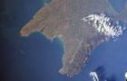 СМИ запустили фейк о планах Украины сделать Крым островом