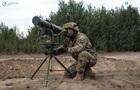 В Украине разрабатывают противотанковый ракетный комплекс ІІІ поколения