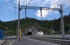 В Україні відкрили Бескидський тунель