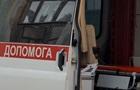 У Києві дитина випала з вікна 15-го поверху