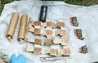 В Одеській області знайшли дві схованки з боєприпасами