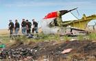Катастрофа МН17: СБУ очікує на імена винних найближчим часом