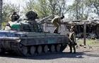 В Славянске задержали сепаратиста, строящего блокпосты