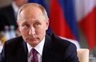Путін назвав режисера Сенцова журналістом