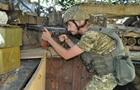 На Донбассе за сутки 36 обстрелов, потерь нет