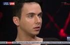 Melovin про концерти в Росії: Це як маму образити
