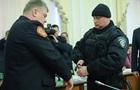 Заступник голови ДСНС, затриманий на засіданні Кабміну, поновився на посаді