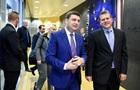 Україна домовилася про переговори щодо транзиту газу - Гройсман