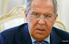 Лавров порівняв розслідування щодо МН17 зі справою Скрипалів
