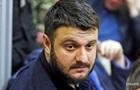 Суд повторно заарештував майно сина Авакова