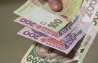 Дефіцит держбюджету перевищив 20 мільярдів гривень