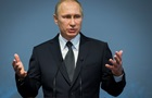 Путін пророкує небувалу економічну кризу