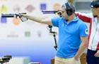 Український стрілець встановив світовий рекорд
