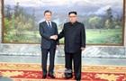 Лідери Північної і Південної Корей проводять зустріч