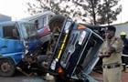Жертвами ДТП з автобусом в Уганді стали 48 осіб