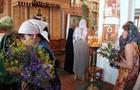 Православні християни святкують Трійцю