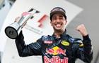 Риккардо с проблемами на болиде выиграл Гран-при Монако