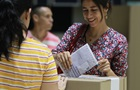 В Колумбии состоится второй тур президентских выборов
